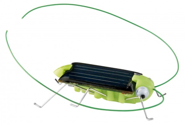 Grille Solar / Blister