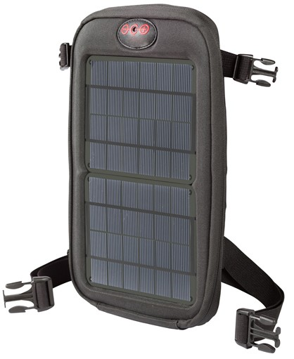 FUSE Solar Laptop Charger 10W