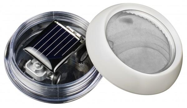 Kleinster Solar-Mini-Racer/Kunststoffdose