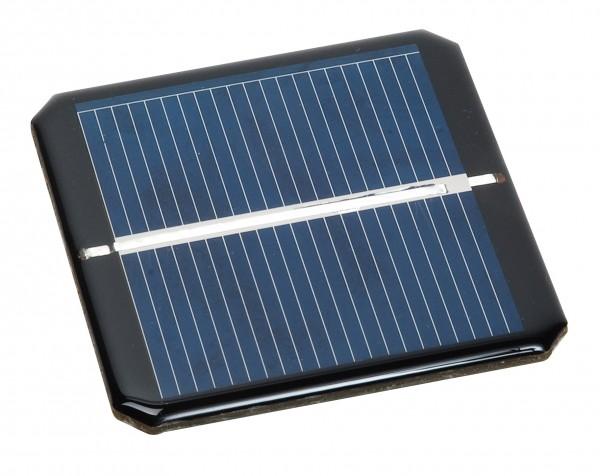 Solarpanel 750mA / 0,5V, 60 x 60mm