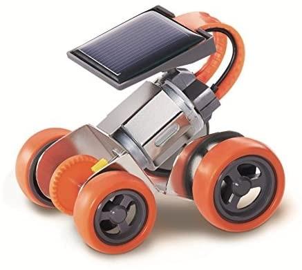 Solar Flitzer