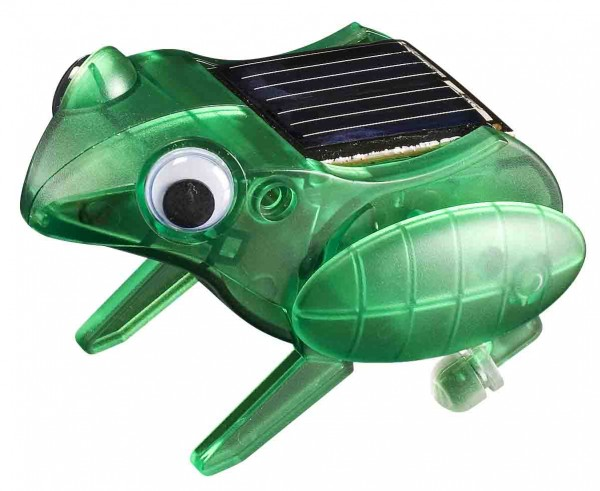 Frosch Solar
