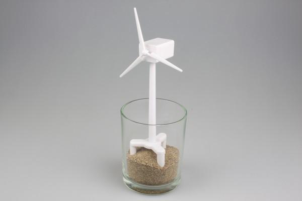 OFFSHORE Windgenerator