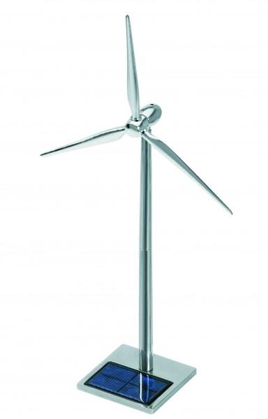 Metall-Windgenerator, rund 50 cm