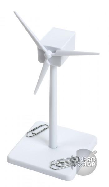 Windgenerator - ABS weiß 16 cm