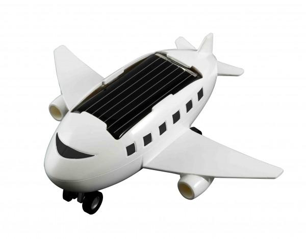 Kleinste Solarflugzeug der Welt
