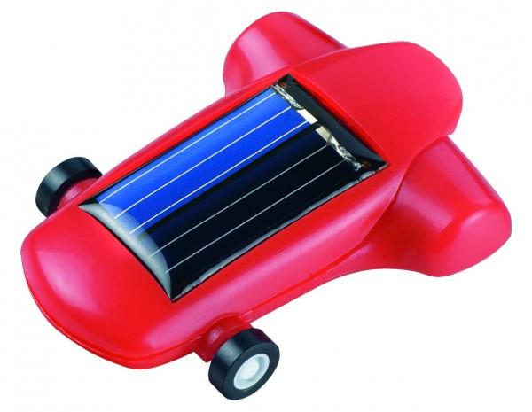 Solar Miniracer