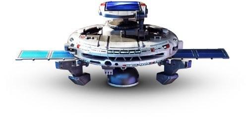 Abenteuer Raumfahrt 7in1
