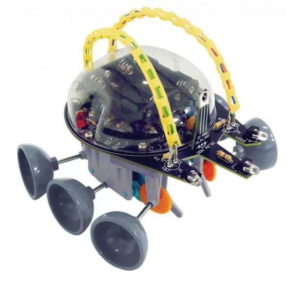 ESCAPE Robot