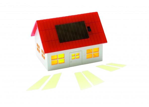 Solar Haus Blister