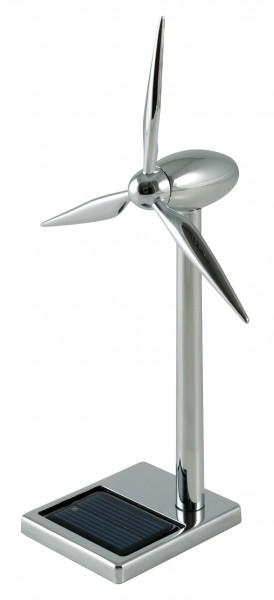 Metall-Windgenerator 17 cm mit USB